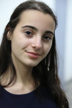 Nicole Barbuscia