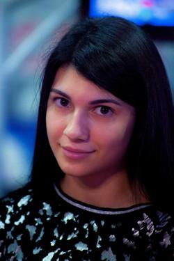 Sofia Di Stefano