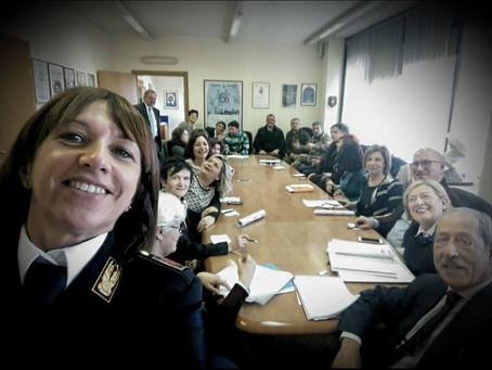Polizia di Stato e Scuola : la comunità educante