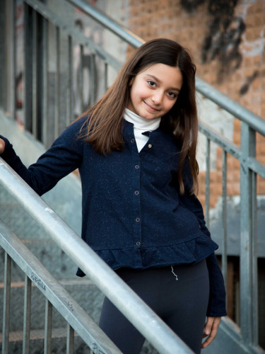 Sara Crescenzi