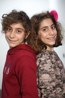 Amanda & Emma Archilletti