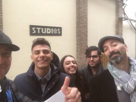 Casting negli Studios