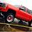 Thumbnail: 2014 - 2015 Chevrolet 1500 Front Bumper
