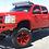 Thumbnail: 2007 - 2013 Chevy Silverado 1500 Front Bumper