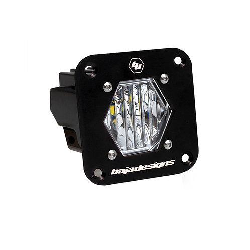 S1, Flush Mount Wide Cornering LED