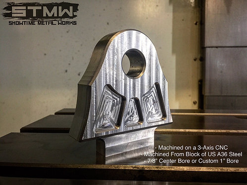 STMW D-Ring Mounts