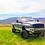 Thumbnail: 2003 - 2005 Dodge Ram 2500/3500 Front Bumper