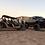 Thumbnail: 2007 - 2013 GMC Sierra 2500/3500 Front Bumper