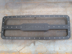 Ford F-250 F350 Mesh Grille