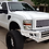 Thumbnail: 2008 - 2010 Ford Superduty Front Bumper