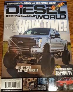 Diesel World Coer