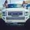 Thumbnail: 99-07 Ford F250/F350 Grilles