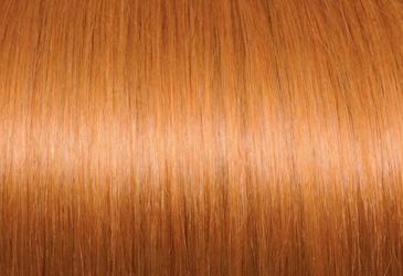 29.Very Light Copper Blond