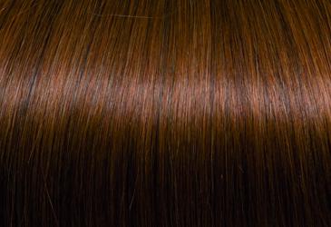 30.Deep Copper Blond
