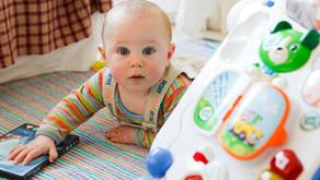 Toddler Tantrum Handling Tip