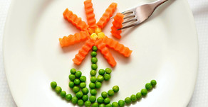 Is 'Cleaning the plate' right approach during mealtimes for kids?