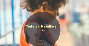 Getting Toddler to listen to you