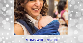 The spunky mom super women tales
