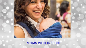 The spunky mom super women tales