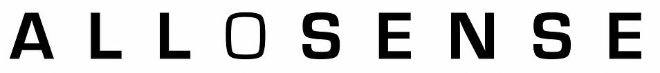 Allosense Logo