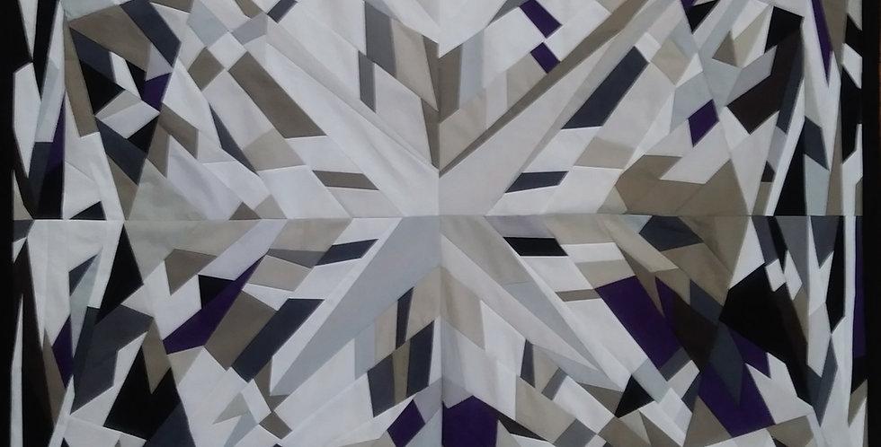 Elizabeth, Natural Diamond Fabric Bundle
