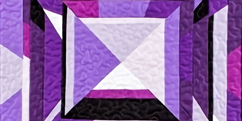 B.O.M. Birthstone Quilt @ Twisted Sister's Quilt Shop