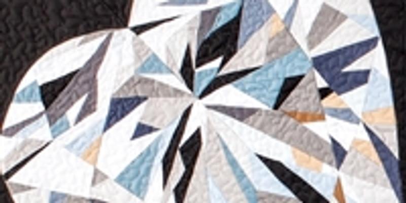 (COVID-19 POSTPONED) B.O.M. Diamond Birthstone Class @ Twisted Sister's Quilt Shop