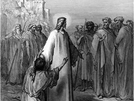 Religious & Pharisaical Death