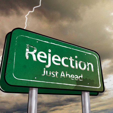 The Testing of Rejection  Will You Pass?