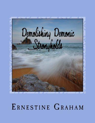 Demolishing Demonic Strongholds Manual