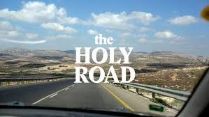 Holiness, the Old-Fashioned Road Not Taken