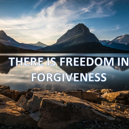 What Do You Do When Unforgiveness Lingers?