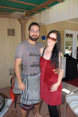 Camilo & Anne