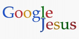 Is Google More Famous Than Jesus?