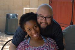 Josiah & Damara