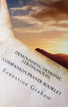 Companion Prayer Booklet