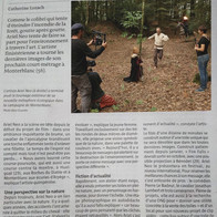 Article Monterblanc