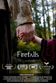 Firefalls Short film by Ariel Neo