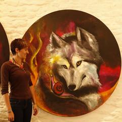 """The third wolf"""
