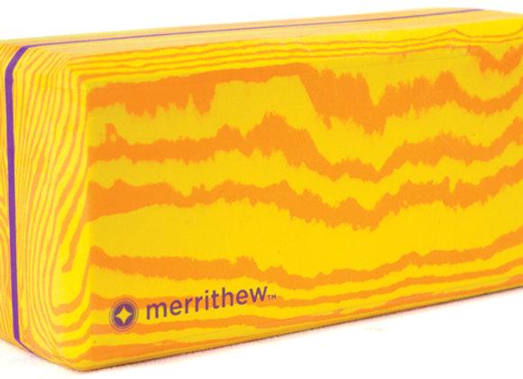 Merrithew Yoga Block for Kids (Orange)