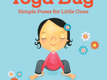 Teaching Yoga to Toddlers