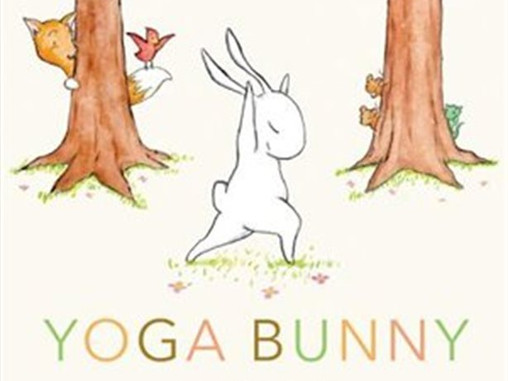 Fun Easter Yoga & Mindfulness Activities for Kids