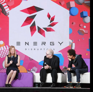 Human potential - the bit we forget about when discussing the global energy transition | EDU2019