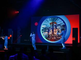 International Live Events ESPRIT AWARDS