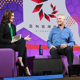 CALGARY An insight into the future of energy in North America | Mark Little - CEO Suncor Energy | EDU2019