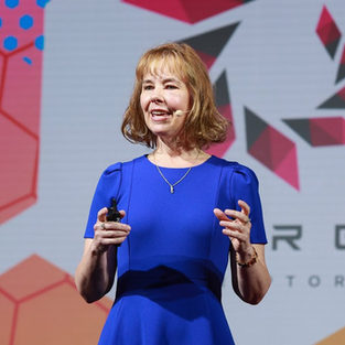 ow you can help shape the future of energy | Christina Lampe Onnerud | Energy Disruptors UNITE 2019