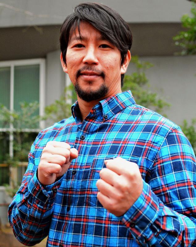 松田恵理也氏が沖縄タイムスに掲載されました!