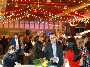 Canadian Event Industry Awards