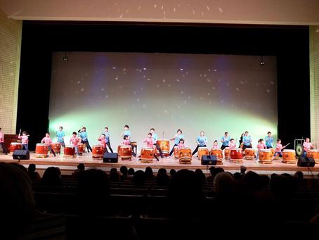 板橋太鼓祭り