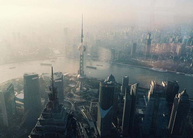 Delegationsreise nach China - Investieren in China - Shanghai - Unternehmerreise